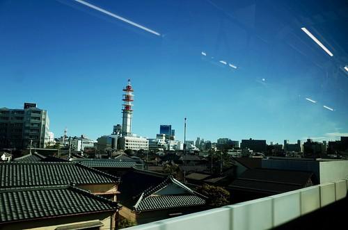 レインボータワー七景