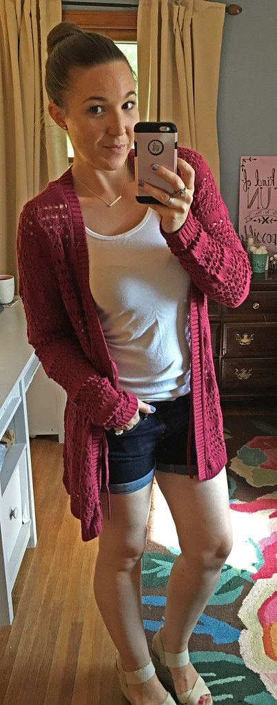 matilda jane maroon sweater