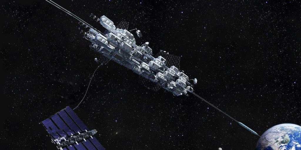 Le Japon testera un ascenseur spatial miniature