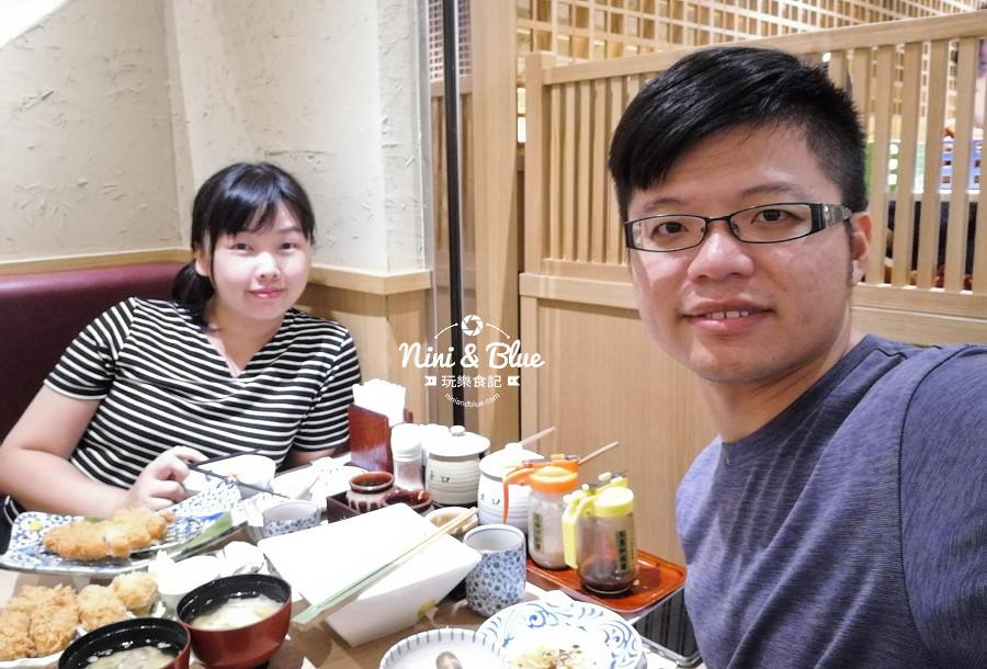 台中豬排 中友美食 靜岡勝政 menu 菜單29