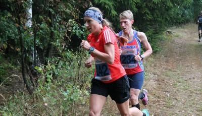 Pardubický běh na Kunětickou horu - běžecký adrenalin
