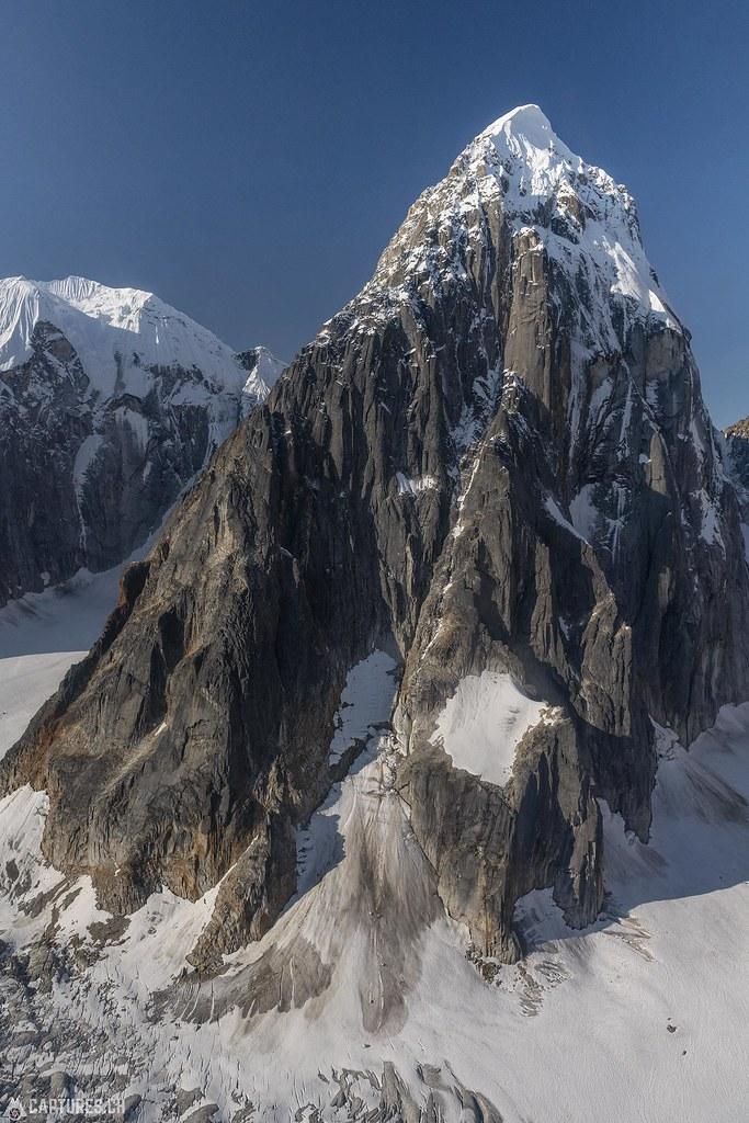 Granit peak - Alaska