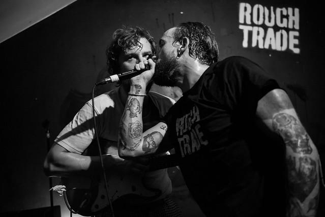 Idles Rough Trade 5