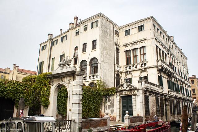 Palazzo Gradenigo