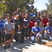 2018 - 09 ILACSD Coastal Cleanup Day Cooper Canyon