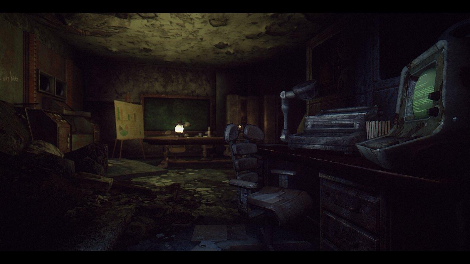 Fallout Screenshots XIII - Page 6 29371904097_4e623cb4c8_h