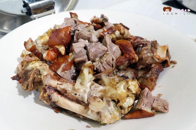 宜蘭悅川酒店 晚餐 羅琳西餐廳 buffet 吃到飽 西式自助餐 (68)