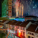 Chinatown Mid-Autumn Festival 2018 Official Light-Up and Opening Ceremony by BP Chua