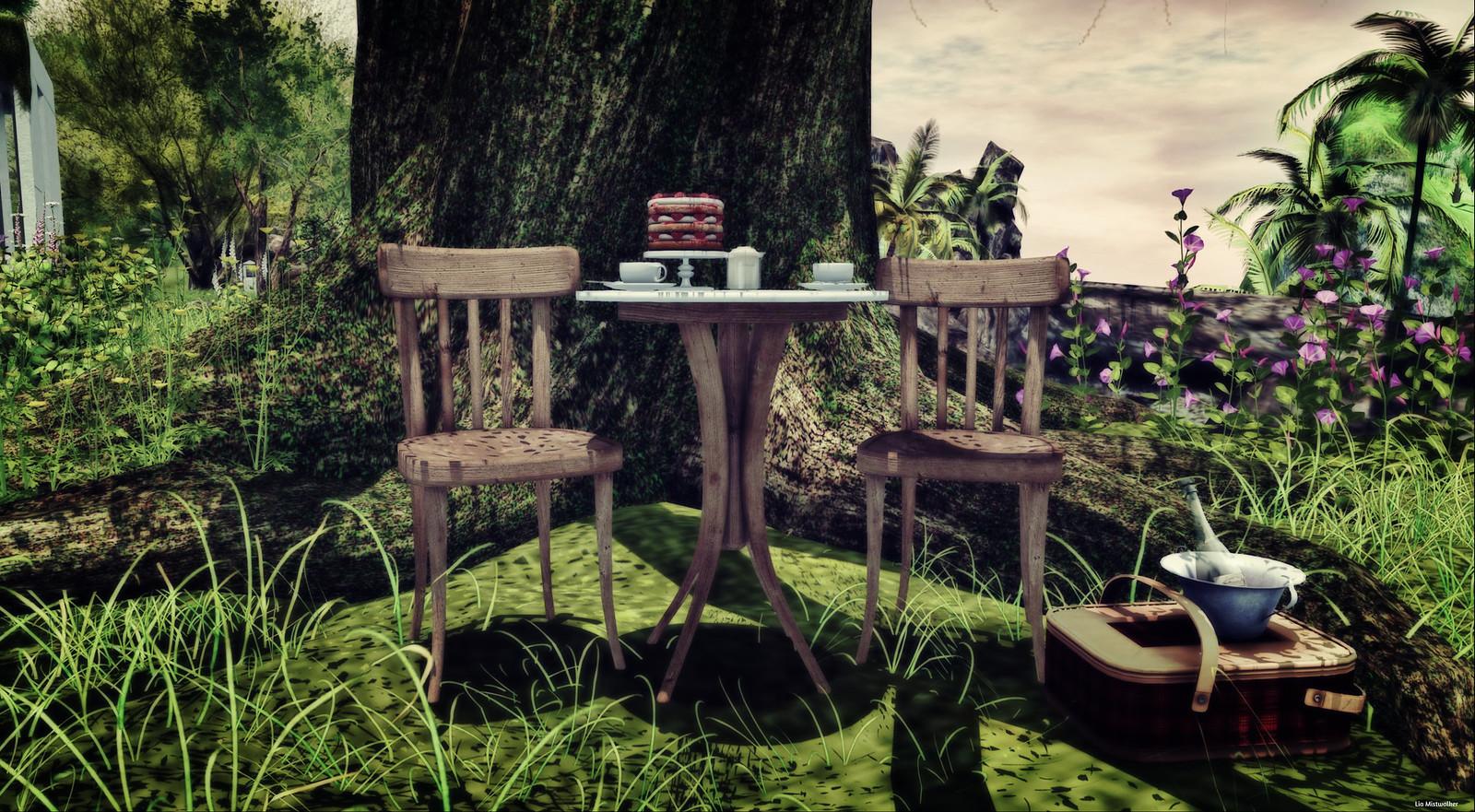 Home & Garden Therapy # 789
