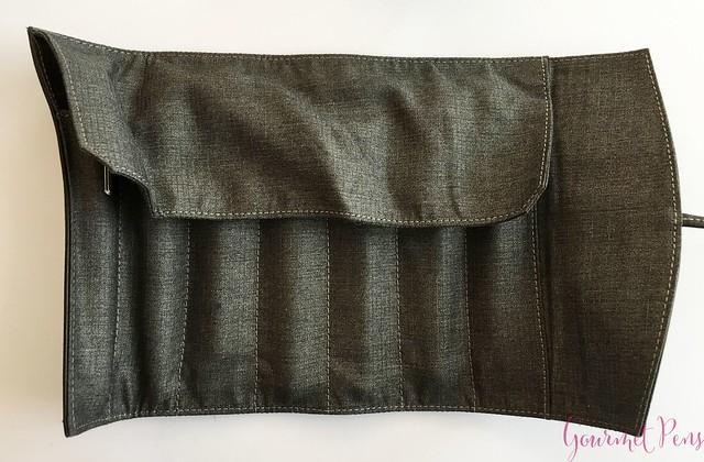 Franklin-Christoph Leather Wrap @1901FC 5