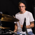 Wed, 19/09/2018 - 1:54pm - Hippo Campus Live in Studio A, 9.19.18 Photographer: Brian Gallagher