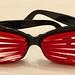 'Sunslatz' 1950's novelty sunglasses
