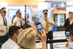 Pilots Strolling Band-19