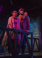 Sun, 2018-09-02 21:39 - written by Bennett Fisher, Directed by Monty Cole - photos by Michael Brosilow