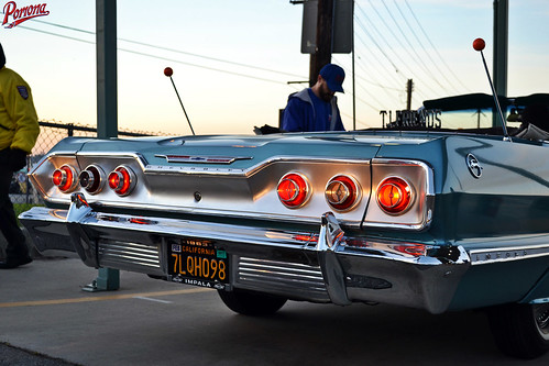 Iconic Taillights