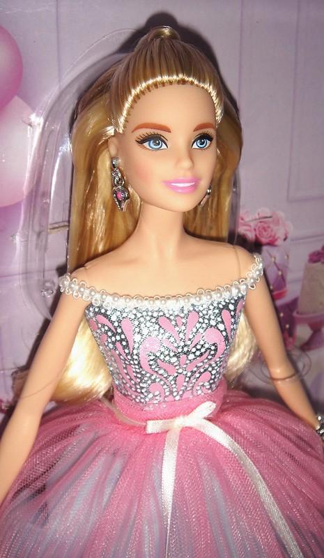 2017 Birthday Wishes Barbie 5