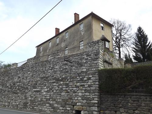 Schloss Ehrenfels, Bad St. Leonhard im Lavanttal, Austria
