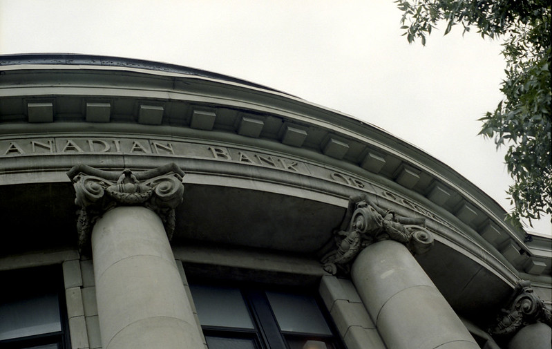 Bank Branch Architecture