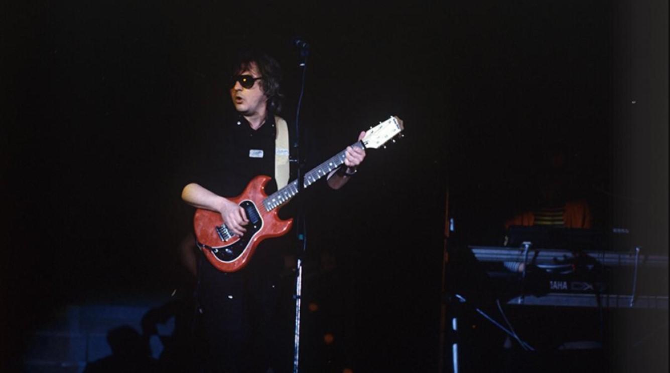 Майк Науменко. Фестиваль в рок - клубе, 1986