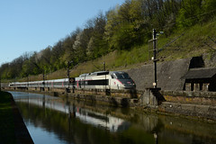 SNCF 510 Arzviller 19.04.2015 - Photo of Vieux-Lixheim