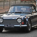 Triumph TR 250 - AL-97-32 - Netherlands