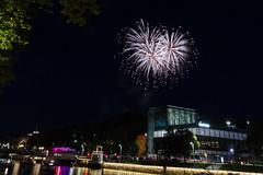Turku Day fireworks (week 37)