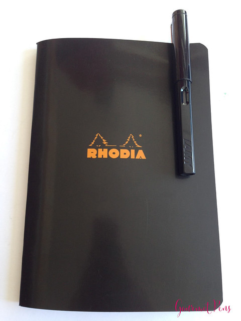 Rhodia Staplebound Notebook @exaclair @exaclairlimited 14