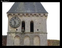 Assis soit-il ! - Photo of Saint-Loup-de-Fribois