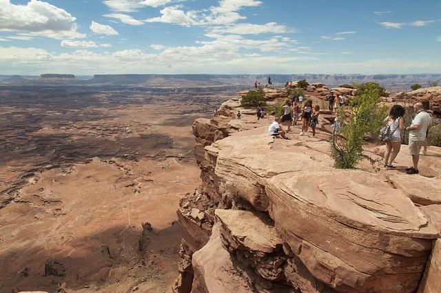 canyonlands 2, Nikon D90, AF-S DX VR Zoom-Nikkor 16-85mm f/3.5-5.6G ED