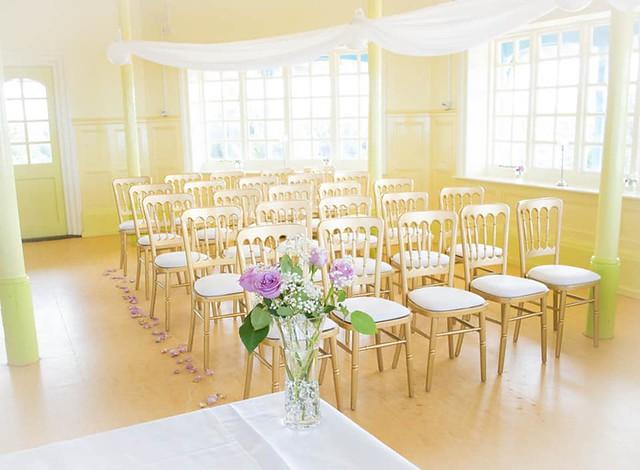 Wyre Weddings