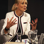 Louise Minchin | © Robin Mair