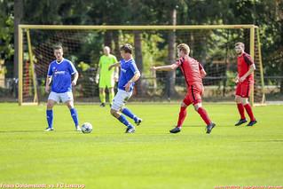 I. Herren vs. FC Lastrup