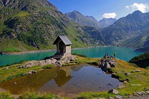 Di lago in lago