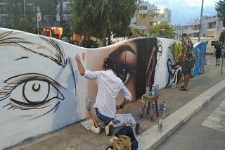 Noicattaro. Mbratt festival fron
