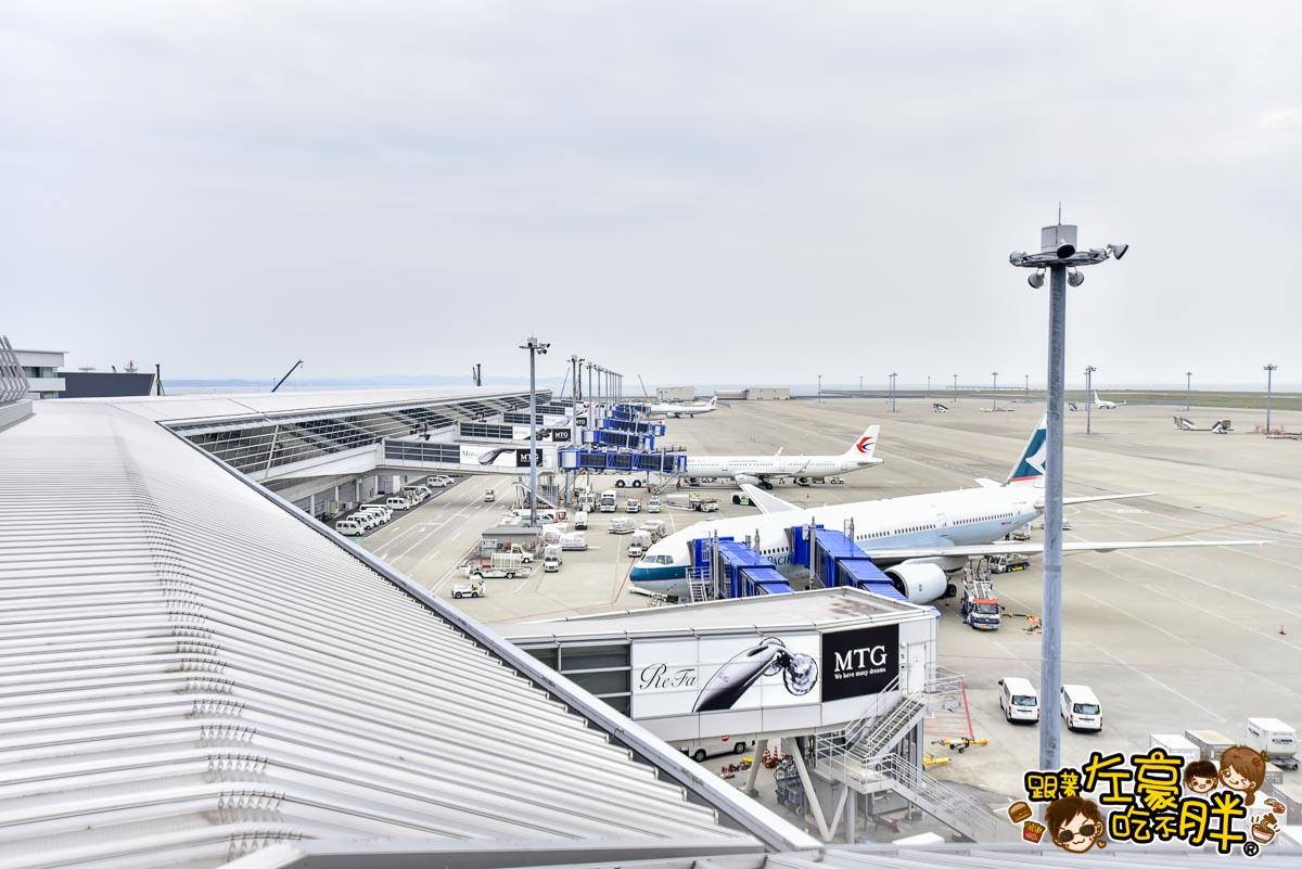 日本名古屋中部國際機場-24
