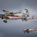 3AT3 Formation Flying Team and An-2