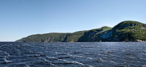 The St Lawrence Estuary
