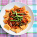 Sweet Potato Gnocchi Gluten Free amp Vegan by lewissuraz