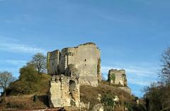 Montoire-sur-le-Loir (Loir-et-Cher)