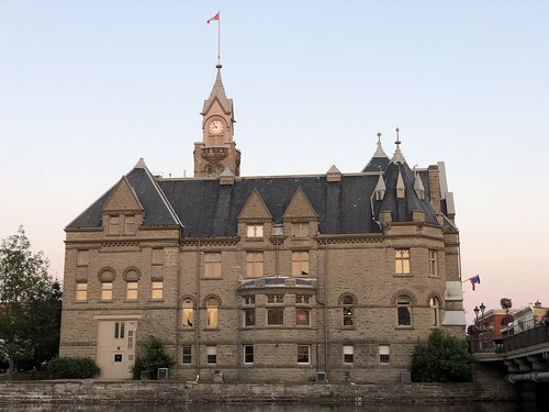 Carleton Place - town hall