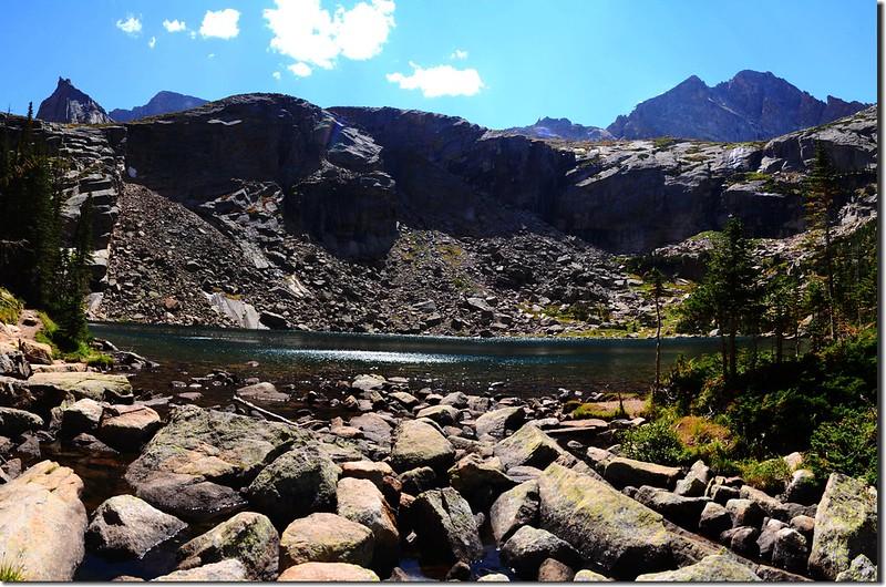Black Lake  (5)
