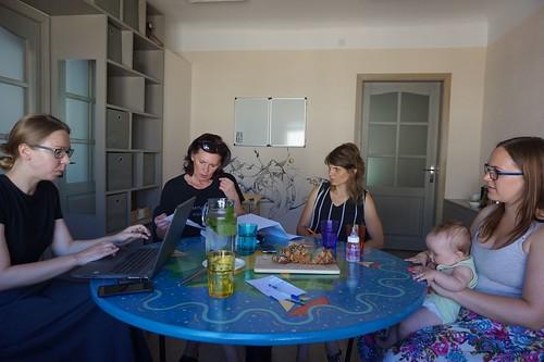 2018: Vidzemes NVO, kuras veic NVO centru funkciju, iepazīšanas brauciens