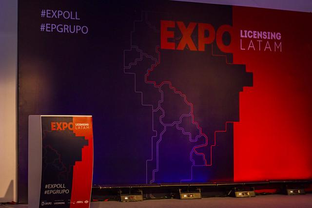 EXPO LICENSING LATAM 2018