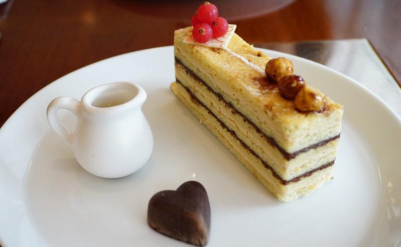 歐華酒店-歐麗蛋糕坊15