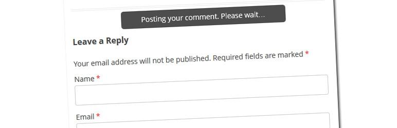 Bình luận trực tiếp cho WordPress bằng plugin Ajaxify Comments