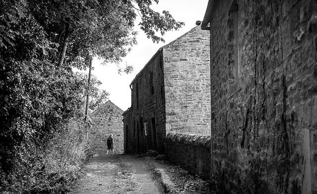 Barnard Castle ., Canon EOS 5D, Canon 50.0 mm