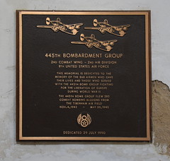 445th Bombardment Group