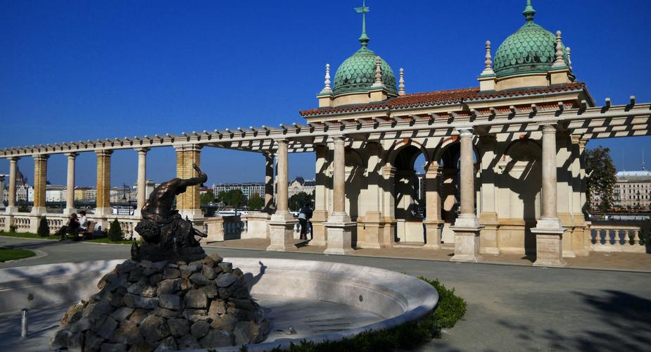 Leuke stedentrip september: Boedapest | Mooistestedentrips.nl