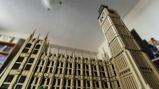 Big Ben - complete 1