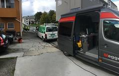 Centrix Tour 2018 in Norway, Kristiansund